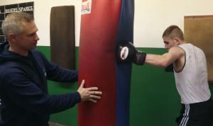 BJH Boxing A6721