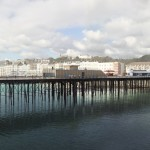 100 attend Hastings Pier volunteer day