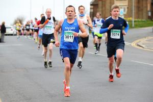 Hastings Half Marathon 2015 - image:SussexSportPhotography.com