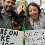Support The Junior Doctors & Support The NHS in Hastings!