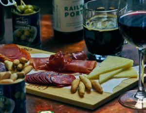 Borough Wines Bar Menu 13