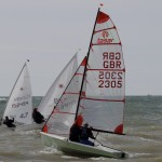 The Sea at Hastings: A Sails Pitch
