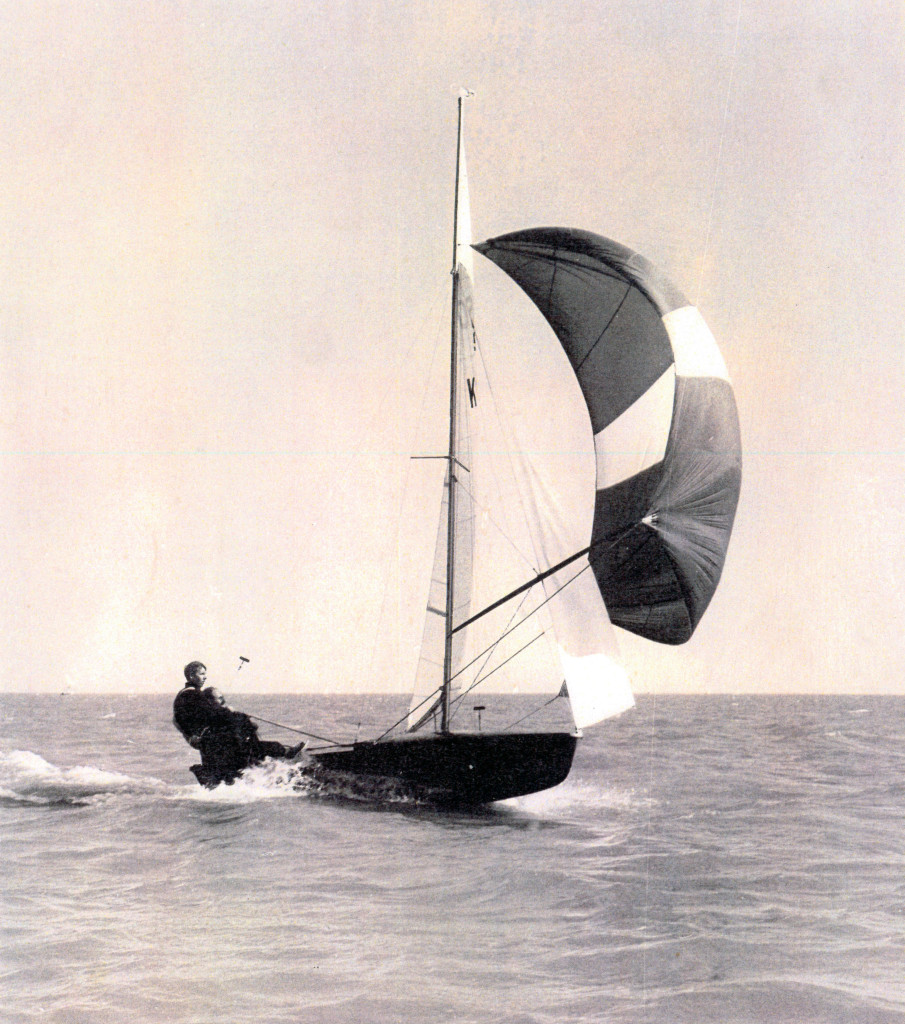1965 La Rochelle