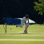 Cricket: Priory enjoys home supremacy