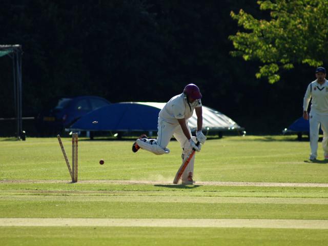 Cricket: Priory enjoys home supremacy