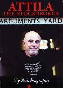 Lit - Arguments Yard