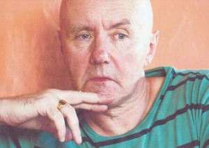 'An Evening with Irvine Welsh' @ St Mary in The Castle  | Hastings | England | United Kingdom