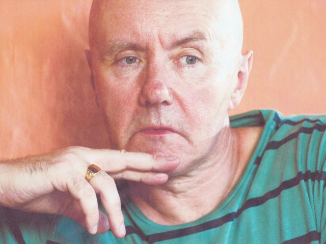 Irvine Welsh hits Hastings – An exclusive HIP interview