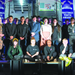 Local Youth Celebrated At Awards Event In Hastings