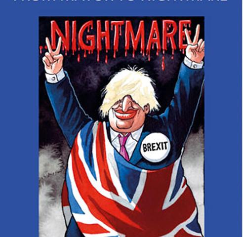 Brexit Boris: From Mayor to Nightmare