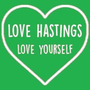 love hastingswhite logo