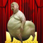 Politikal Pokes by Lobbytroll