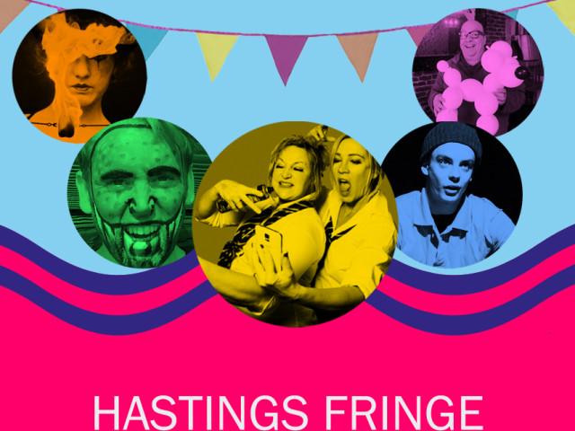 Hastings Fringe Festival 2017