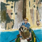 Help bring Paula Rego to Hastings by Caf Fean