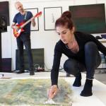 Claudia De Grandi, Artist profile by Natalie Tate