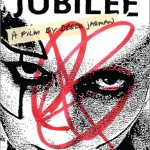 Derek Jarman's jubilee at Electric Palace