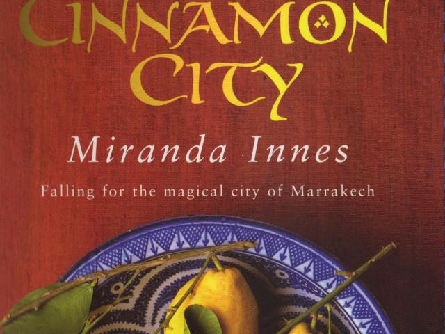 WRITE ON IN HASTINGS – Miranda Innes