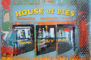 House of Pies by Danny Pockets