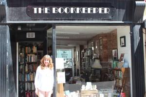 Lit - bookshops pic 2