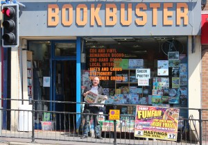 Lit - bookshops pic 3