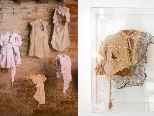 Rising Talent, Showcasing New Work by New Artists by Sally Meakins