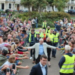 Jeremy Rallies Hastings (Whilst Amber Goes To the Dogs)
