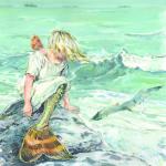 Artists Recommend Open Studios: Lorna Crabb