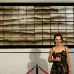 Elpida Hadzi-Vasileva, Reoccurring Undulation VI Interviewed by Thomas Denman