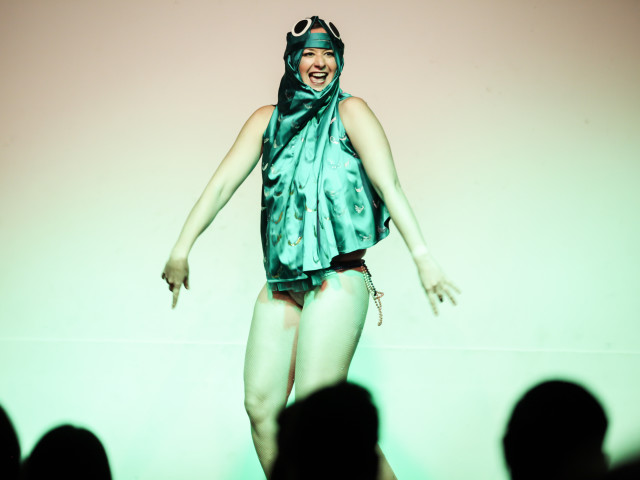 Hastings Burlesque – Debuts, Empowerment and Boosting Self-Esteem