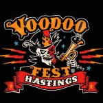 It's Halloween in Hastings and That Means Voodoo Fest! by Mark Curry