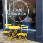 Café des Arts to close at end of month