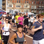 Parkrun – Everybody Counts