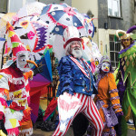 Rail Engineering Hits Mardi Gras Plans