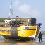 EU Supports Hastings Fishermen