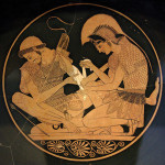 Achilles and Patroklos – Gay or 'Just' Close Friends?