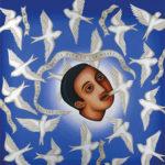 Write on  in Hastings: Joan Taylor-Rowan
