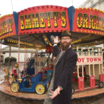 Town Centre Carousel Reopens