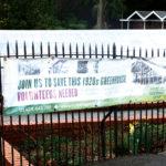 Alexandra Park Greenhouse Group Needs Help