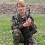 Sussex Woman Killed in Defence of Rojava