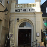 West Hill lift closed
