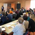 Don't Panic – Pier workshop demystifies GDPR