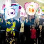 Hastings Residents Shine about Cancer Awareness