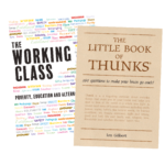 Learning to Change the World – Learning to Think