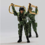 Action Man – Is he the kind  of man you want to be?