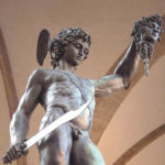 Bearding Mary: Perseus and Medusa Herstory not History