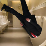 HIP SHORT STORY – Toilet  Ballet By Richard Lewis
