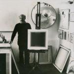 Paul Feiler – An Artist of Few Words