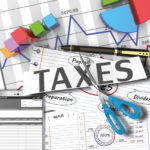 Tax Questions  and Answers