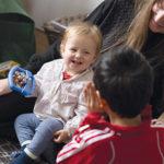 ADVERTORIAL: Babies Can Teach!