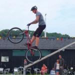 Joe Oakley – Trials Team Champ